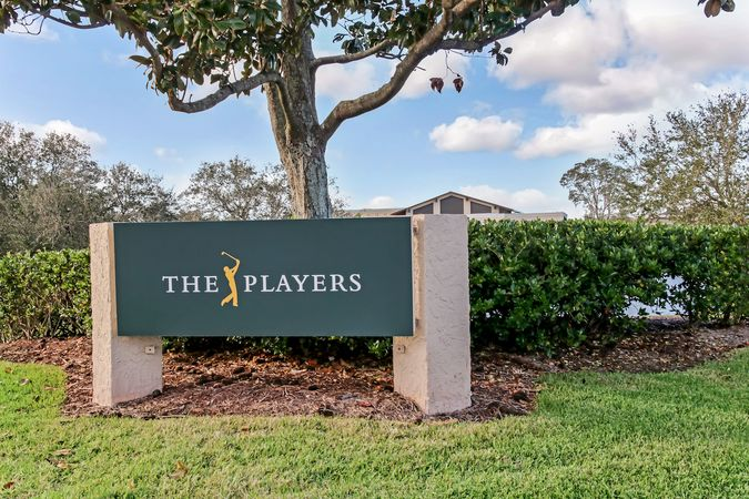Sawgrass Players Club - Homes for Sale 2