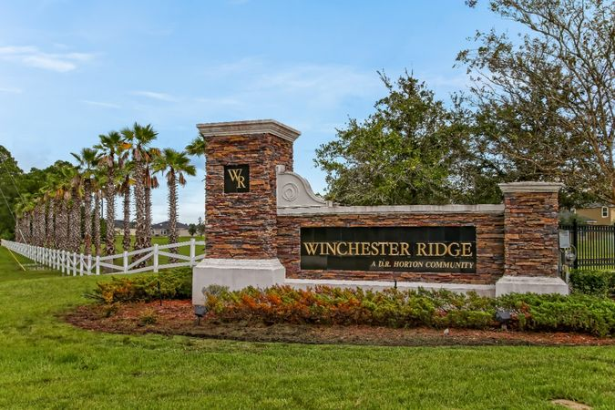 Winchester Ridge - Homes for Sale 12