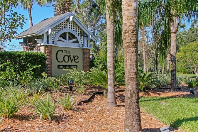 Cove St. Johns - Homes for Sale 12