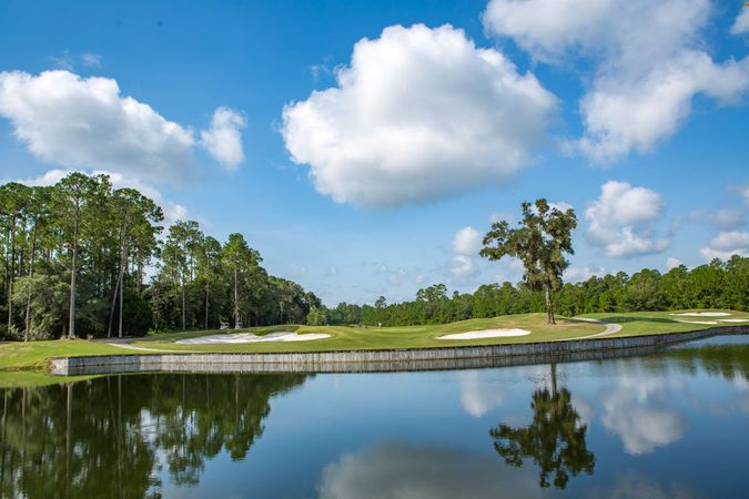 St. Johns Golf & Country Club - Real Estate 17