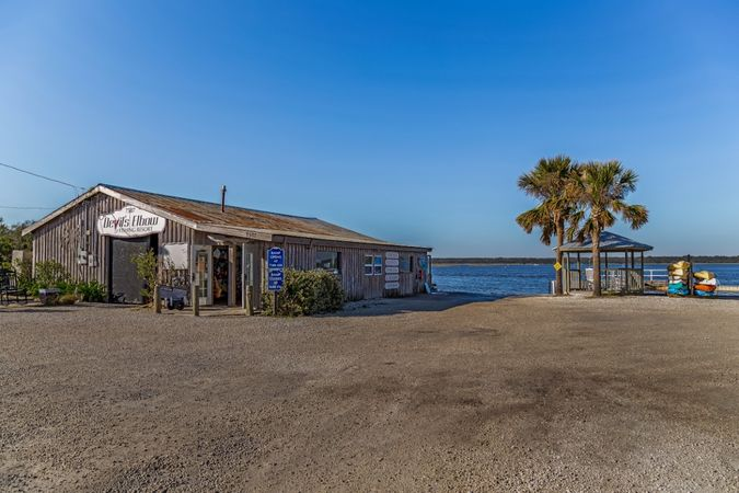 Crescent Beach - Homes for Sale 2
