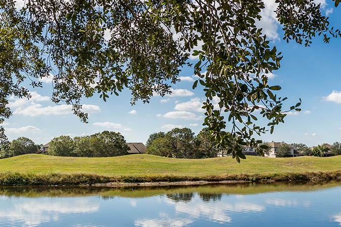 Kissimmee Bay Country Club - Real Estate 1