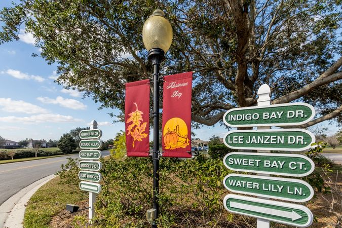 Kissimmee Bay Country Club - Real Estate 11