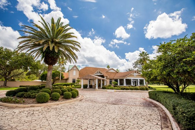 The Country Club of Mount Dora - Homes for Sale 2