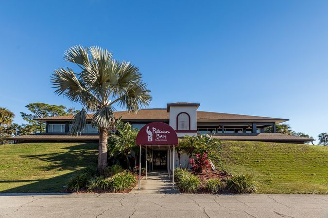 Pelican Bay - Homes for Sale 2