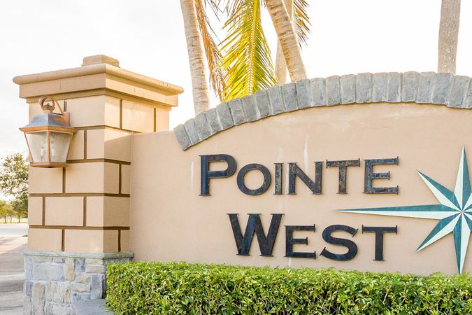 Pointe West - Real Estate 1