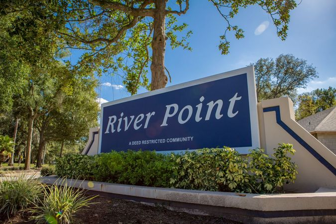 River Point at Monument Landing  - Homes for Sale 2
