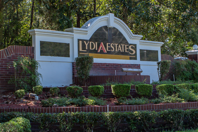 Lydia Estates  - Real Estate 1