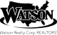 Watson Realty Corp.