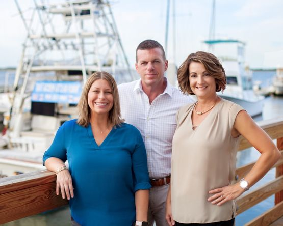 Coastal Home Team, Real Estate Agent
