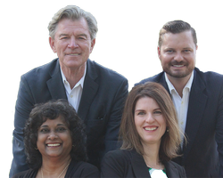 The Preuss Team - Watson Real Estate