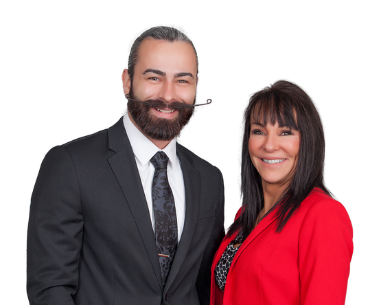 The Get Smart Team - Watson Real Estate
