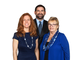 The Williams Team - Watson Real Estate