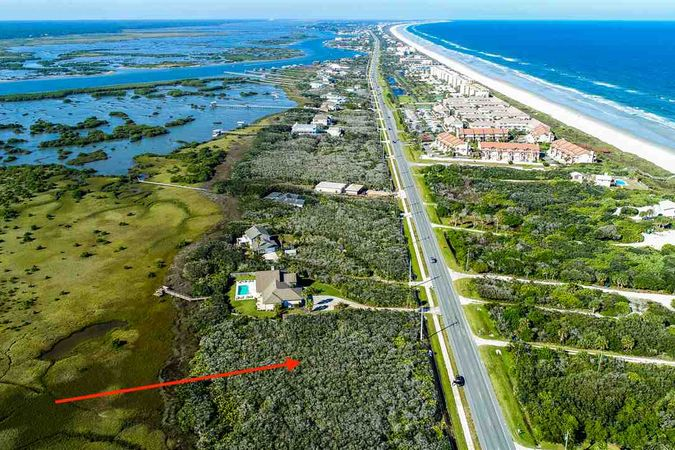 8267 A1a South St Augustine, FL 32080