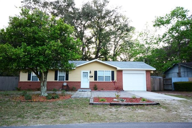 715 S 13th Street Fernandina Beach, FL 32034