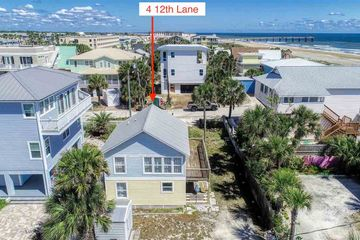 4 12th Lane St Augustine Beach, FL 32080 - Image 1