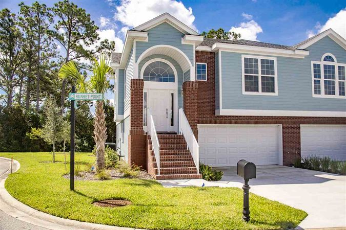 201 Sunset Point St Augustine, FL 32080