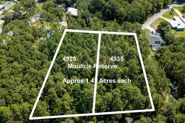 4935 Moultrie Reserve Court St Augustine, FL 32086 - Image 1