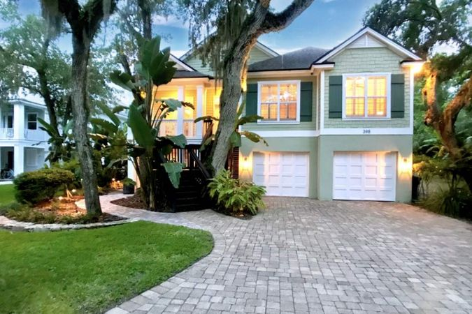 398 Ocean Forest Dr - Photo 2