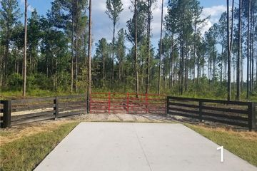 Lot 1 Griffin - Old Mill Road Callahan, FL 32011 - Image 1