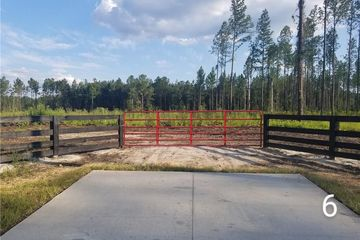 Lot 6 Griffin - Old Mill Road Callahan, FL 32011 - Image 1