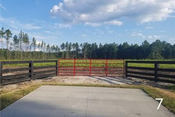Lot 7 Griffin - Old Mill Road Callahan, FL 32011 - Image 1