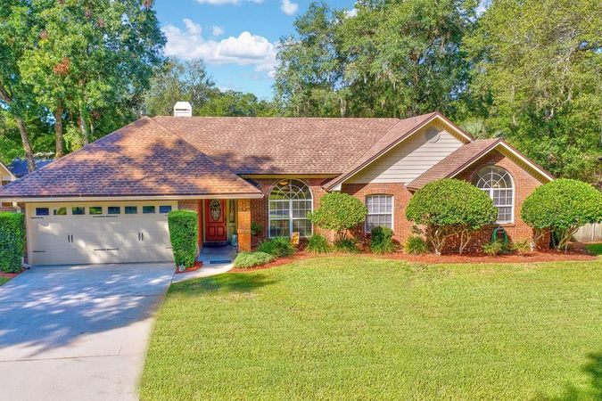 10932 Ashbourne Trail Jacksonville, FL 32225