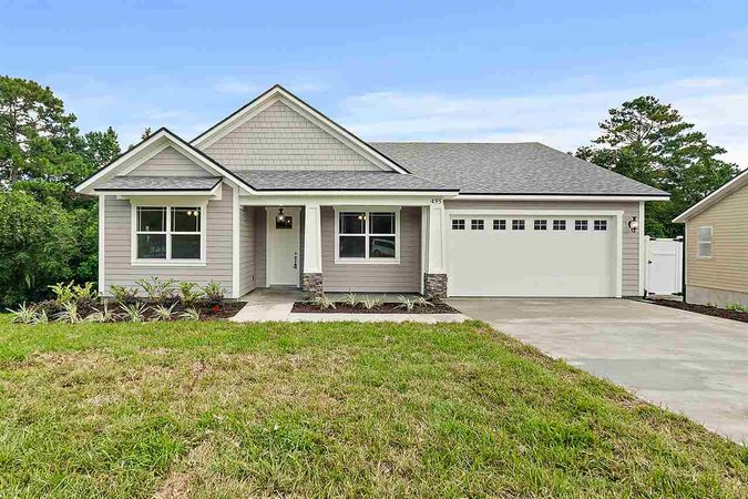 491 Gianna Way St Augustine, FL 32086