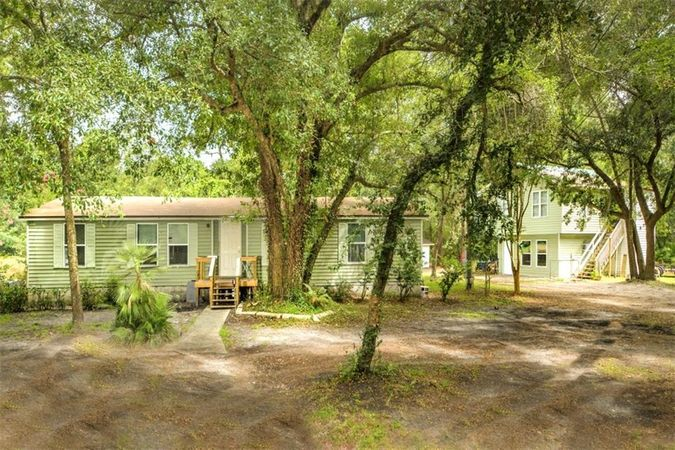 95552 Arbor Lane Fernandina Beach, FL 32034