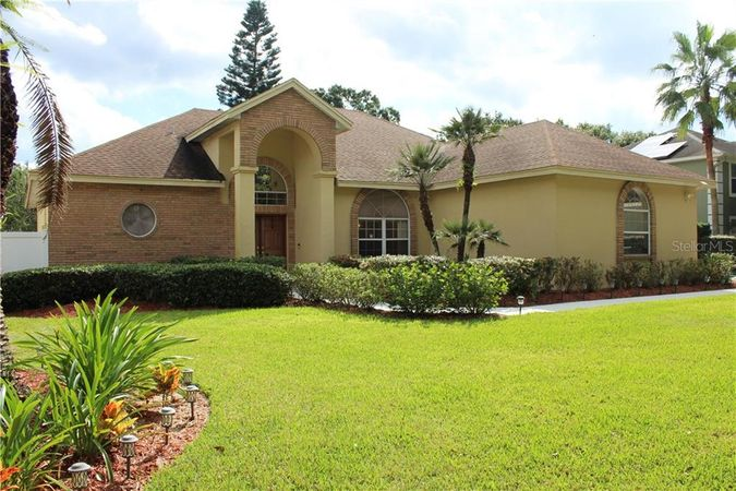 1709 Rose Garden Lane Orlando, FL 32825
