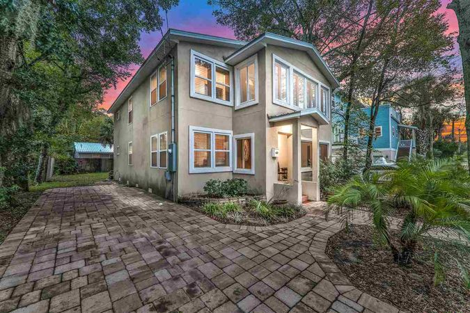 127 De Haven Street St Augustine, FL 32084