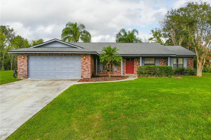 2155 Vance Road Deltona, FL 32738