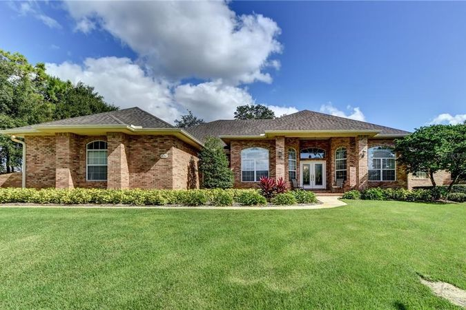 1651 Timber Edge Drive Deland, FL 32724