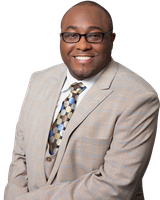 Antonio Spence - Watson Real Estate