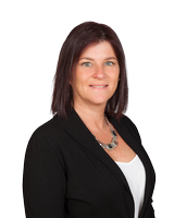 Angela Leary - Watson Real Estate